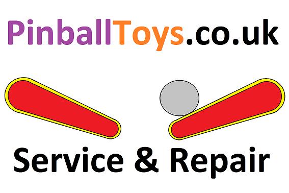 PinballToys Logo